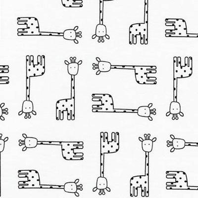 Penned Pals  - Giraffe