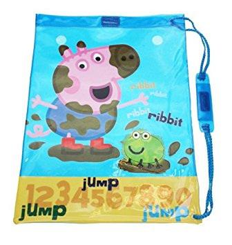 Peppa Pig George Swim Bag