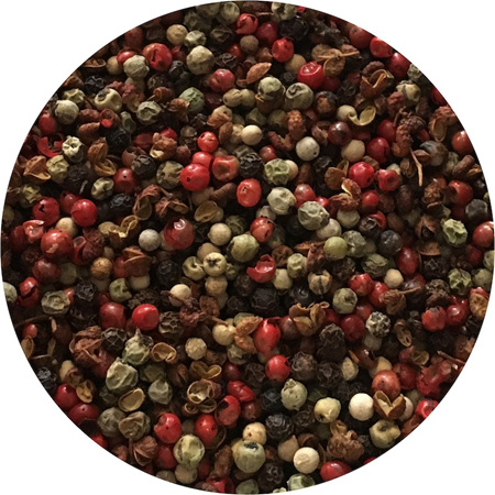 Pepper Melange Blend