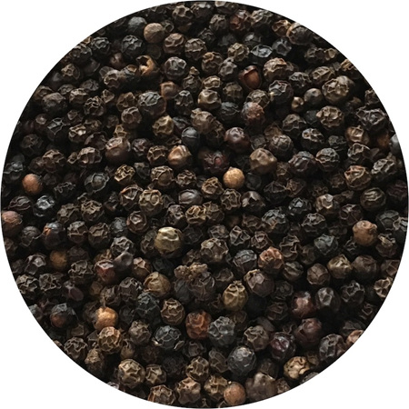 Peppercorns (black)