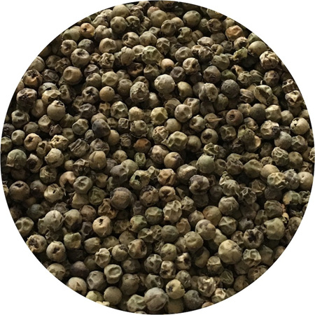 Peppercorns (green)