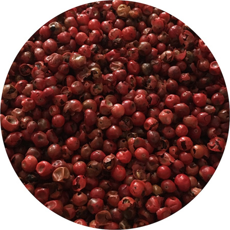 Peppercorns (pink)