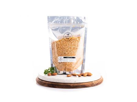 Pepper&Me - Dukkah Crumb 200gm Bag