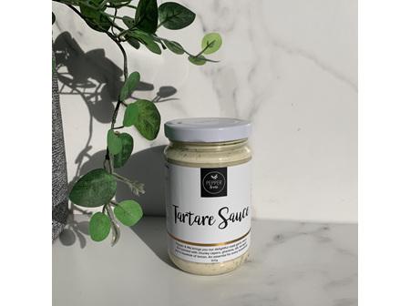 Pepper&Me - Tartare Sauce