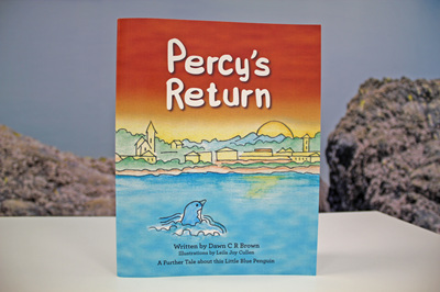Percy's Return