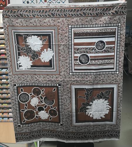 Perfect Pattern Panel