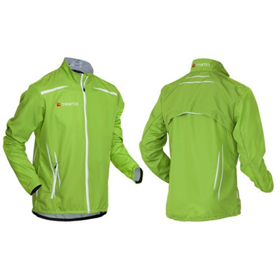 Performance Jacket Green