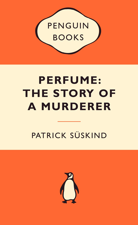 Perfume: Story of a Murder
