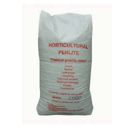 Perlite coarse 100ltr bag
