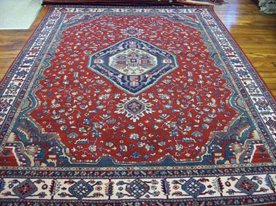 Persian Palace 20002/1010