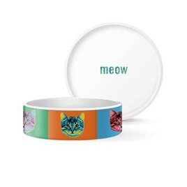 Pet Bowl - Andy Cat Small
