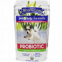 Pet Kelp Probiotic