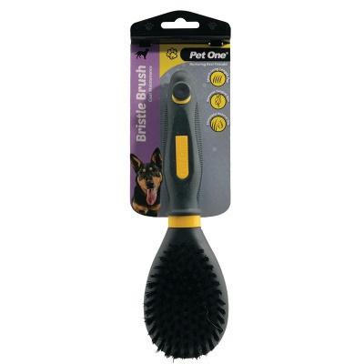 Pet One Bristle Brush