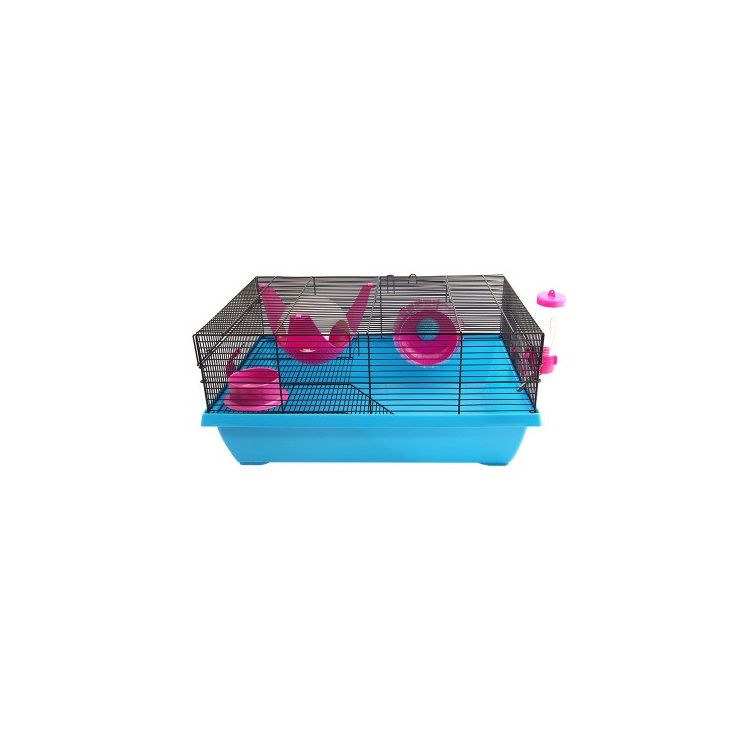 Pet One Critter Penthouse Mouse Cage
