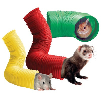 Pet One Critter Tunnel
