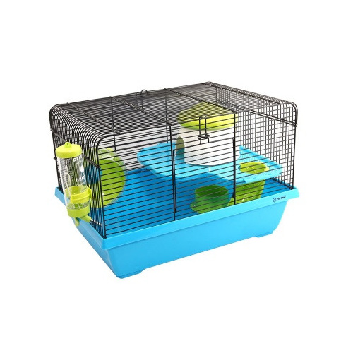 Pet One Critter Villa Mouse Cage