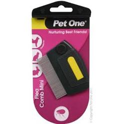 Pet One Flea Comb