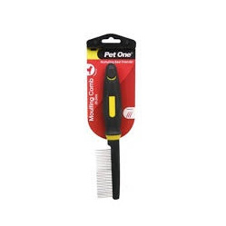 Pet One Moulting Comb