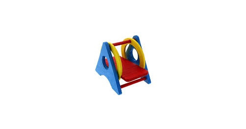 Pet One Mouse Playhouse Crazy Swing