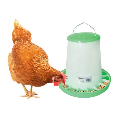 Pet One Poultry Gravity Feeder