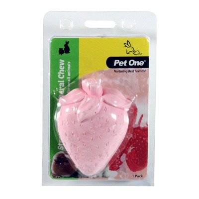 Pet One Small Animal Mineral Chews