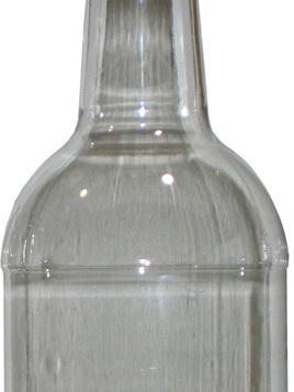 PET Spirit Bottle