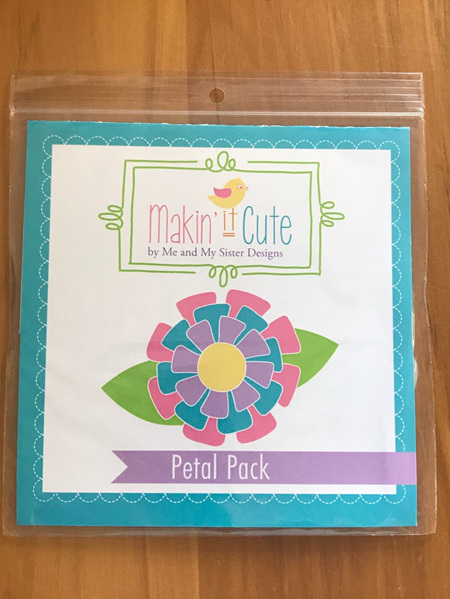 Petal Pack Makin' It Cute