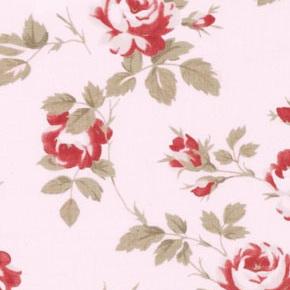Petal - Scattered Roses - Pink