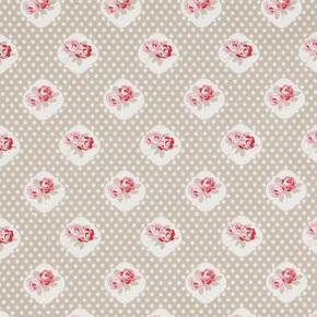 Petal - Sweetie Rose - Taupe
