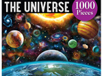 Peter Pauper Press 1000 Piece Jigsaw Puzzle: The Universe at www.puzzlesnz.co.nz
