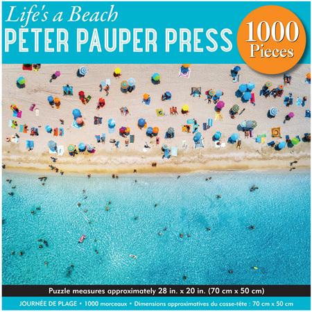 Peter Pauper Press Jigsaw Puzzles