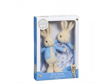 Peter Rabbit Gift Set