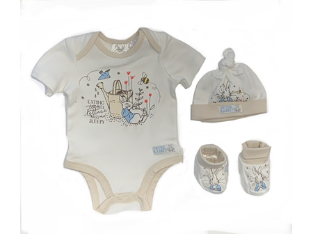 Peter Rabbit Jumpsuit