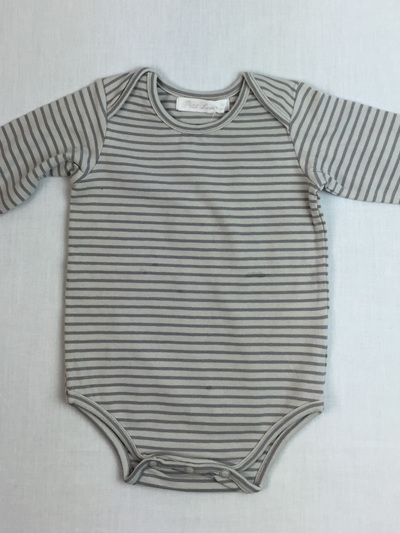 Petit Lem long sleeved baby suite