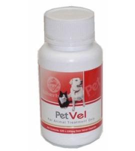 Petvel Deer Velvet