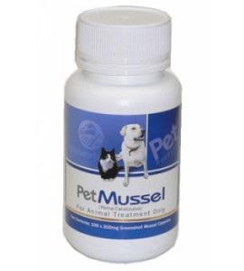 Petvel Mussell