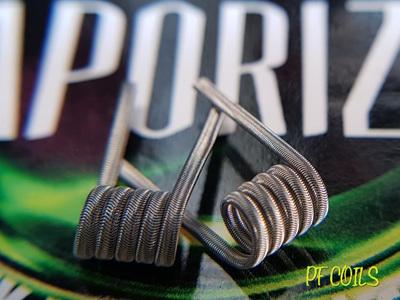 PF Coils