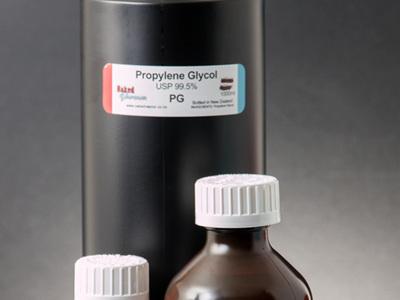 PROPYLENE GLYCOL USP (PG)