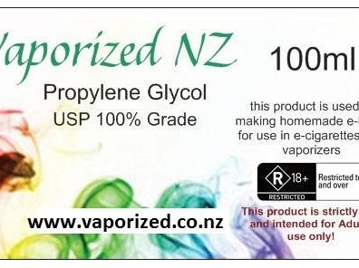 PG - Propylene Glycol