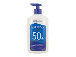 PH SUNSCREEN E/DAY SPF50+ 500ML