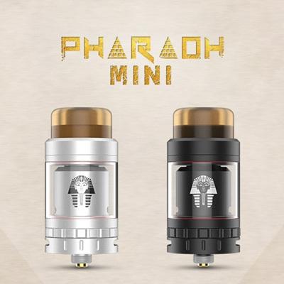 Pharaoh Mini RTA