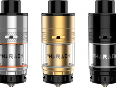 PHARAOH RTA BY DIGIFLAVOR & RIP TRIPPERS