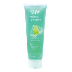 PHARMACY CARE AFTER SUN GEL 125G
