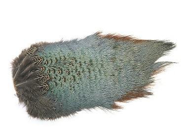 Pheasant Back Patch