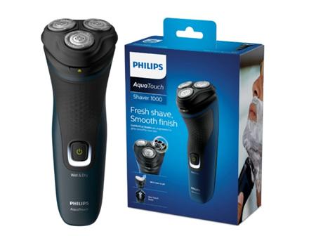 Philips Aqua Touch Shaver 1000