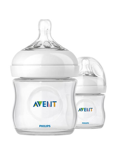 Philips Avent Natural Bottle 125ml 2pk