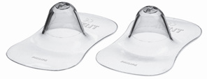 Philips Avent Nipple Protectors - Small