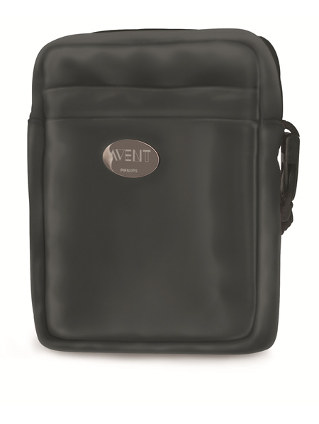Philips Avent Thermabag Double BLACK