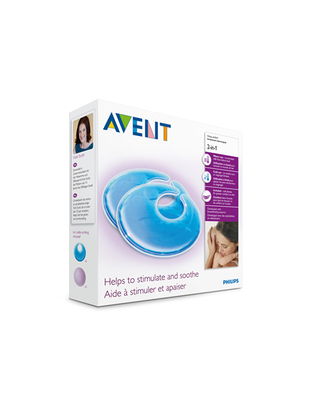 Philips Avent Thermopads 2pk