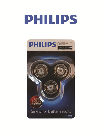 Philips SensoTouch3D RQ12